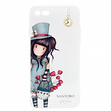 Чехол для iPhone 7 - The Hatter